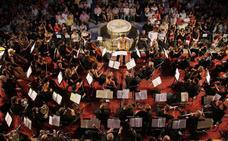 La Filarmónica de Málaga estará en la final del 62º Premio Jaén de Piano