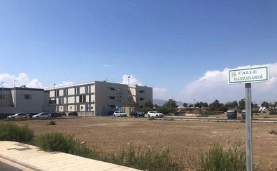 Almería XXI licita la construcción de 16 VPO tipo dúplex en Costacabana