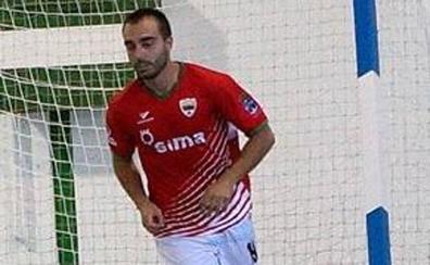 David Yáñez regresa al Sima para reforzar la retaguardia