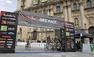 El alcalde confirma el regreso a Jaén de la Andalucía Bike Race