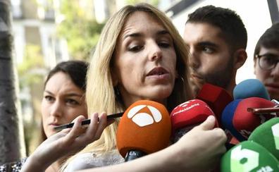 El PP cierra filas en defensa de la presunción de inocencia de Aguirre