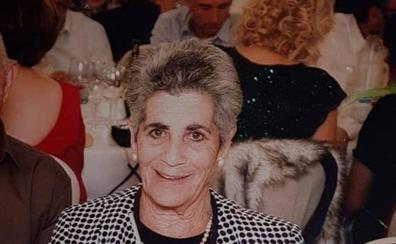 Piden ayuda para encontrar a una mujer de 71 años desaparecida en Quesada
