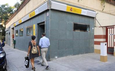 El final del verano deja 786 parados más en Granada