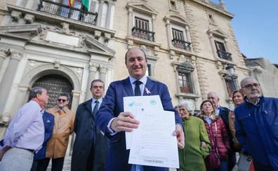 La Audiencia avala el Congreso del PP sin revisarlo porque García Montero ya no es militante