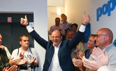 La Audiencia admite el recurso del PP de Granada y avala el último congreso provincial