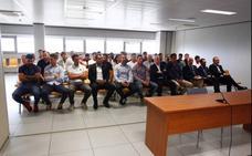 Juicio histórico en Valencia contra 36 futbolistas