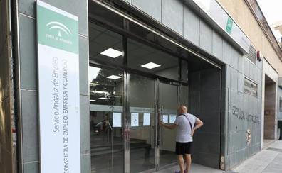 El paro aumentó en 5.690 personas en agosto en Andalucía