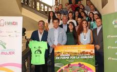 Granada será capital nacional del deporte femenino con el tour Universo Mujer