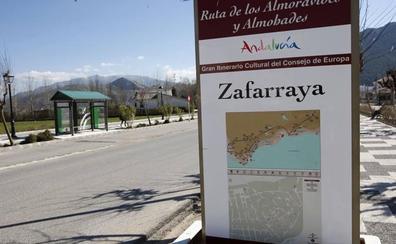 Un hombre de 40 años muere apuñalado en un cortijo de Zafarraya