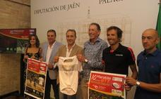Unos 1.200 ciclistas de todo el país participarán el 8 de septiembre en la X Maratón BTT Sierra de Cazorla