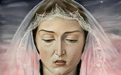 La Aurora procesionará hoy por el Albaicín