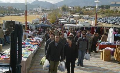 Las Fuentezuelas será la ubicación alternativa del mercadillo y no el Bulevar