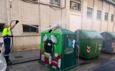 El Ayuntamiento de Motril pide opinión a los vecinos para redactar la ordenanza de limpieza