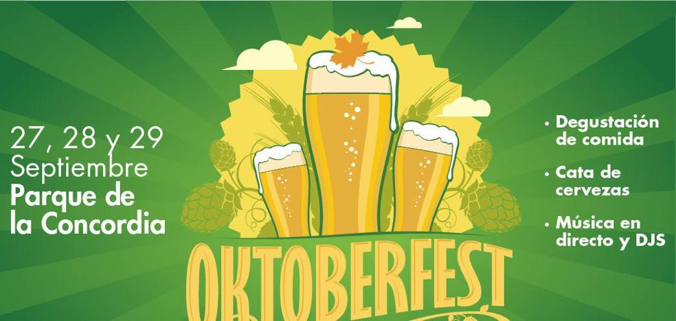 Jaén acoge a finales de septiembre su particular Oktoberfest