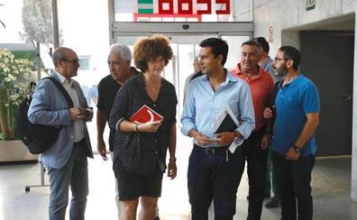 El Grupo Municipal Socialista inicia la ronda de contactos para la creación del Pacto Social por Granada
