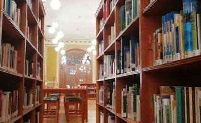 Las bibliotecas de la capital recuperan su horario habitual