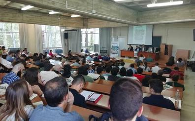 Más de doscientos jóvenes historiadores se reúnen en la Universidad de Granada