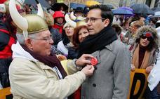 La Marea Amarilla pide a Cuenca que convoque la Mesa del Ferrocarril