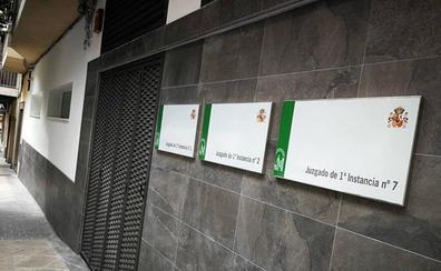 Así es por dentro la nueva sede de los Juzgados de Primera Instancia número 1, 2 y 7