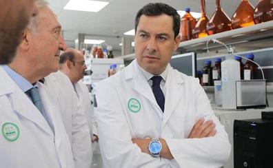 Rovi invertirá 24 millones de euros en Granada para construir una nueva planta en Escúzar