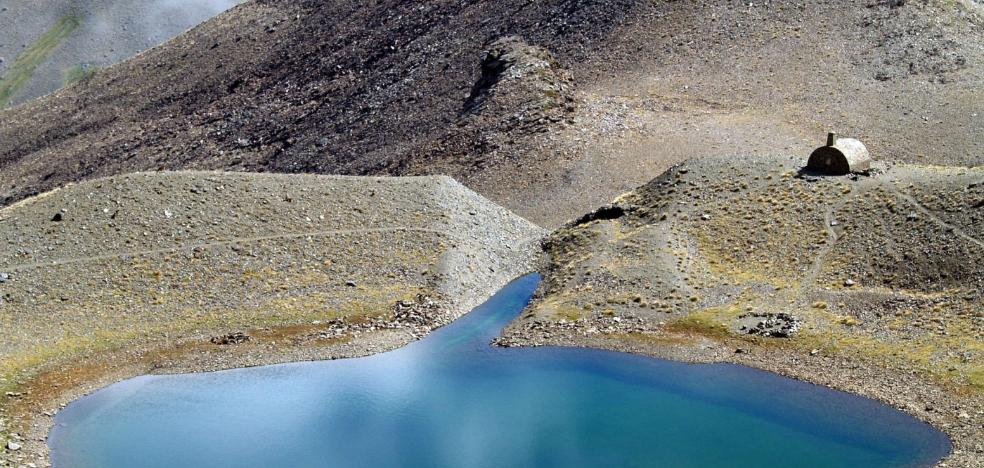 Disparates históricos en las lagunas de la sierra de Granada