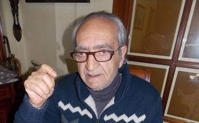 Muere el periodista almeriense Diego Miguel García Morel