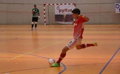 El Sima debuta en la Copa de Andalucía frente al Mengíbar