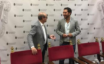 El PSOE estudia iniciar acciones legales por la acusación del bipartito sobre los fondos Edusi