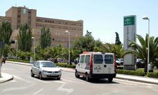 El Hospital de Linares registra la tercera donación multiorgánica en este centro