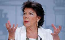 El Gobierno pide a la Generalitat que acate la sentencia del 'procés'