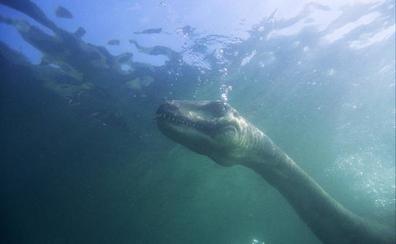Un estudio descubre qué podría ser realmente el monstruo del Lago Ness