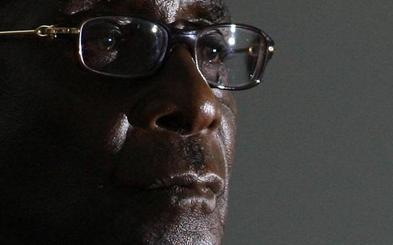 Mugabe, el liberador africano que convirtió Zimbabue en su feudo