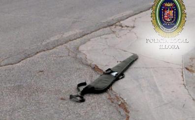 Cuatro individuos irrumpen en una casa y apalean al dueño en Tocón