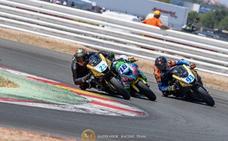 Un renovado Emperador Racing se luce en Albacete