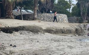 Marina del Este estrena orilla tras cinco meses pendiente del escalón