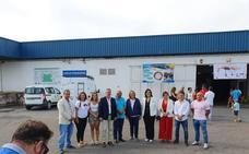 El Ayuntamiento de Motril retoma el proyecto para que la quisquilla tenga denominación de origen