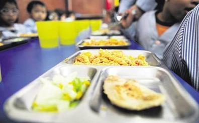 Padres de un colegio de Granada piden que se inspeccione la comida para evitar intoxicaciones alimentarias