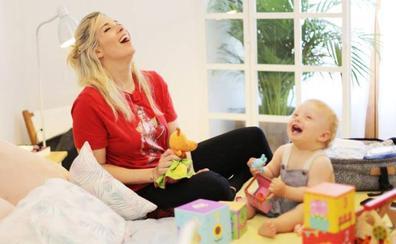 Maternidad influyente