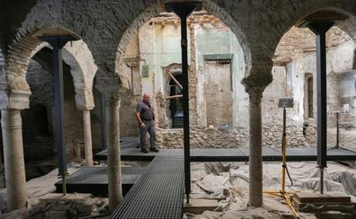 Los baños árabes secretos que Granada está a punto de descubrir