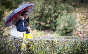 Meteorología amplía el aviso amarillo por tormentas este domingo a Granada
