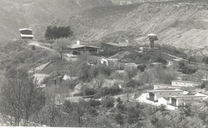 Santa Bárbara, una fábrica a prueba de bombas