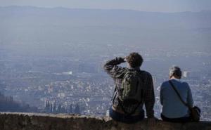 Las 5 noticias que debes leer este domingo a mediodía en Granada
