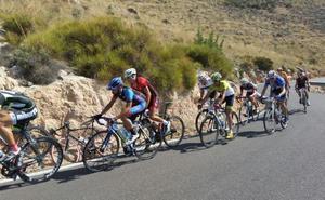 La V Green Tour Koppert reúne a 500 ciclistas en la comarca del Poniente