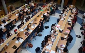 La UAL ultima los preparativos para arrancar el curso 2019-2020