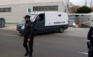 Cada jurado recibirá 67 euros por día del juicio además de compensaciones y alojamiento