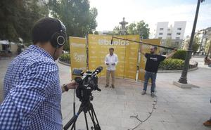 Granada presenta 30 ideas al cásting de 'Abuelos' emprendedores