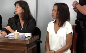 La defensa de Ana Julia Quezada: «Si estaba planeado es una chapuza enorme»