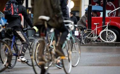 Importante mensaje de la Guardia Civil para conductores y ciclistas en la ciudad