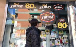 Amenaza de huelga en el comercio de Jaén para el Black Friday