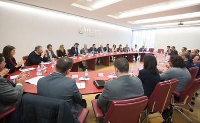 Convocadas las elecciones para los nuevos órganos de gobierno de las cámaras de comercio de Granada y Motril